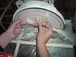 Au Lutin des Bois : un travail du bois artisanal